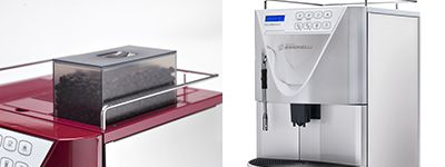 microbar commercial espresso machine