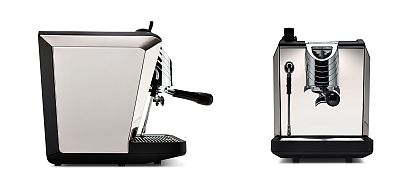 Black Eagle 2 group Gravimetric coffee machine sydney