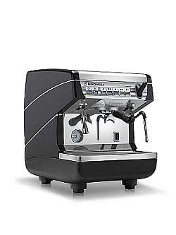 Nuova Simonelli Appia ii 1 Group espresso coffee machine