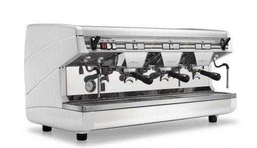 Nuova Simonelli Appia ii 3 group espresso coffee machine