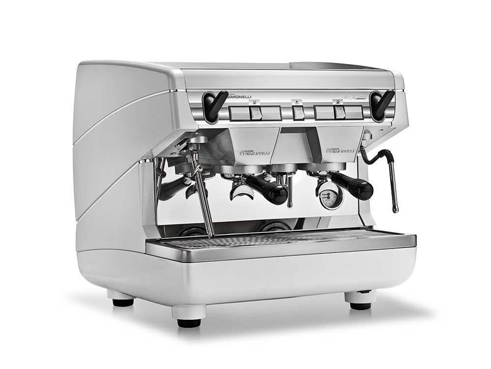 Nuova Simonelli Appia ii Compact espresso coffee machine