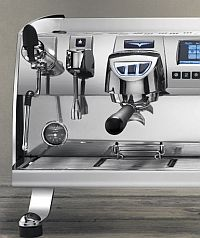 Black Eagle TFT T3 2 Group Gravimetric Commercial Coffee Machine sydney