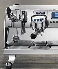 Black Eagle TFT T3 2 Group Gravimetric Commercial Coffee Machine sydney