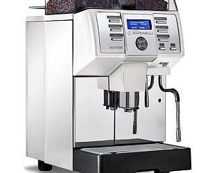 Nuova Simonelli Pronto Automatic Coffee Machine Portable Version