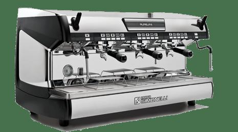 Nuova Simonelli Aurelia ii espresso coffee machine
