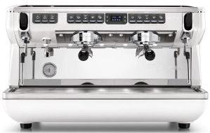 Nuova Simonelli Appia Life Coffee Machines
